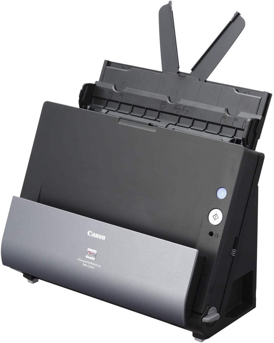 Canon DR-C225 (9706B003) сканер - Офисная техника