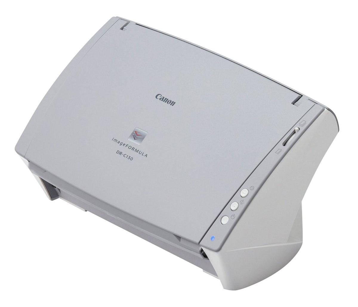 Canon DR-C130 (6583B003) сканер