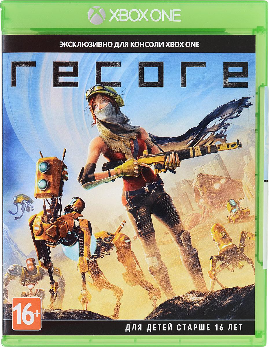 ReCore (Xbox One) электронная версия для xbox и pc microsoft recore definitive edition