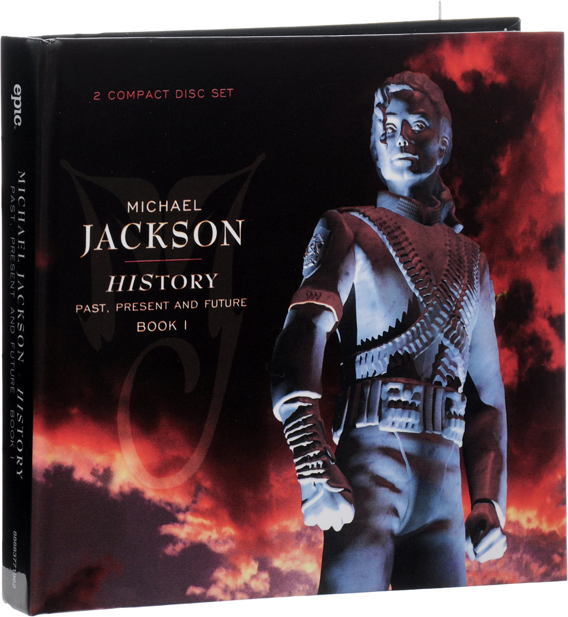 Майкл Джексон Michael Jackson. History - Past. Present And Future Book 1 (2 CD) flexible solar panels 25w for boats with connection box 0 9m cable mc4 connector 12v