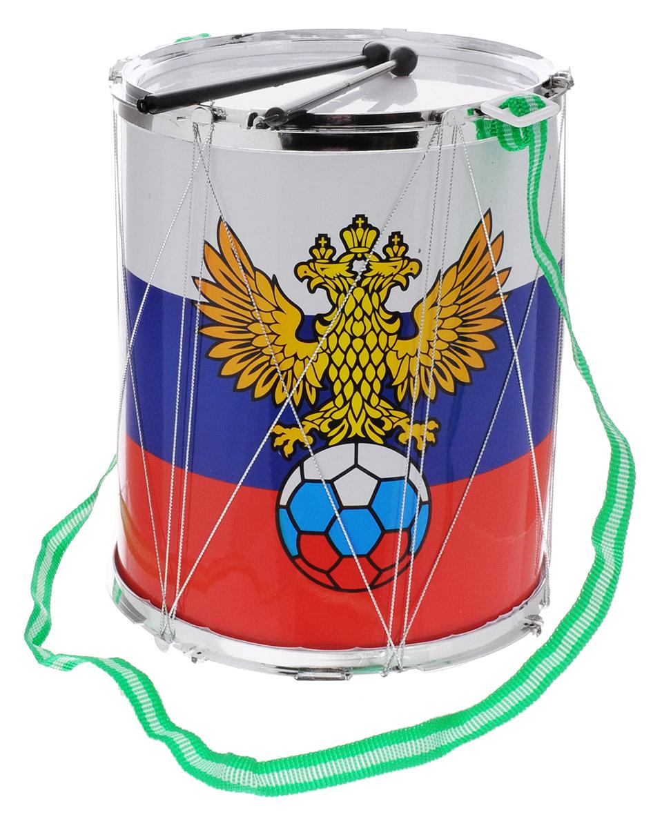 Junfa Toys Барабан Россия