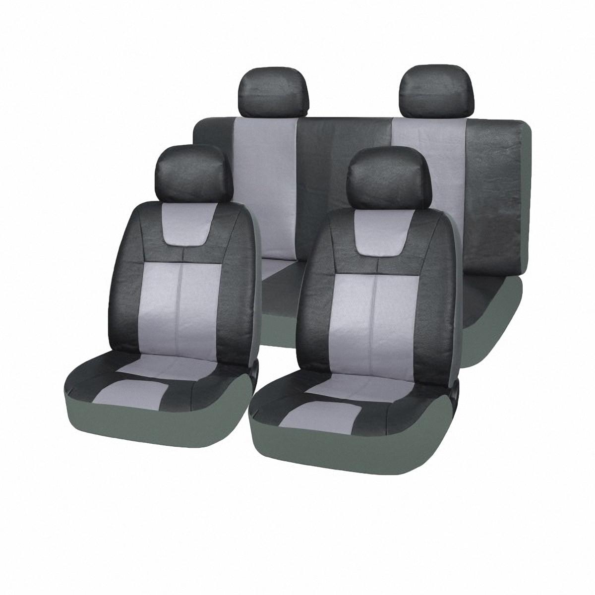 Чехлы автомобильные Skyway. S01301016 чехол на сиденье skyway chevrolet cobalt седан ch2 2