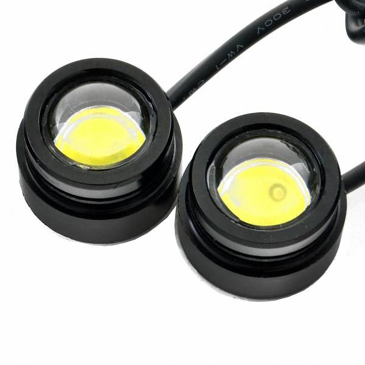Лампа для комбинирования фонаря дневного ходового огня Skyway 1 сверхмощный диод. SHDX-D013SHDX-D013Лампа для комбинирования фонаря дневного ходового огня Skyway с одним сверхмощным диодом 1.5 W - светодиодный модуль нового поколения, обладает универсальным дизайном, улучшают внешний вид автомобиля и повышают безопасность вождения в дневное время суток. Особенности:- Широкий угол рассеивания.- Долгий срок службы.- Повышенная яркость.- Низкое потребление электроэнергии.- Высокая устойчивость к вибрации.