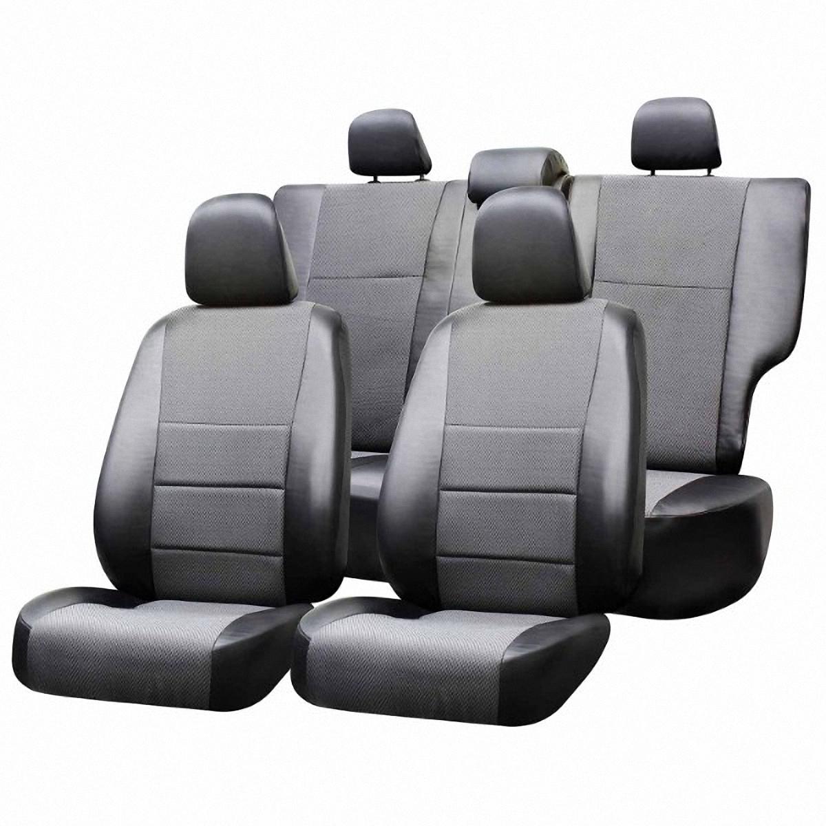 Чехол на сиденье Skyway Toyota Corolla (седан). Ty2-2KTy2-2K