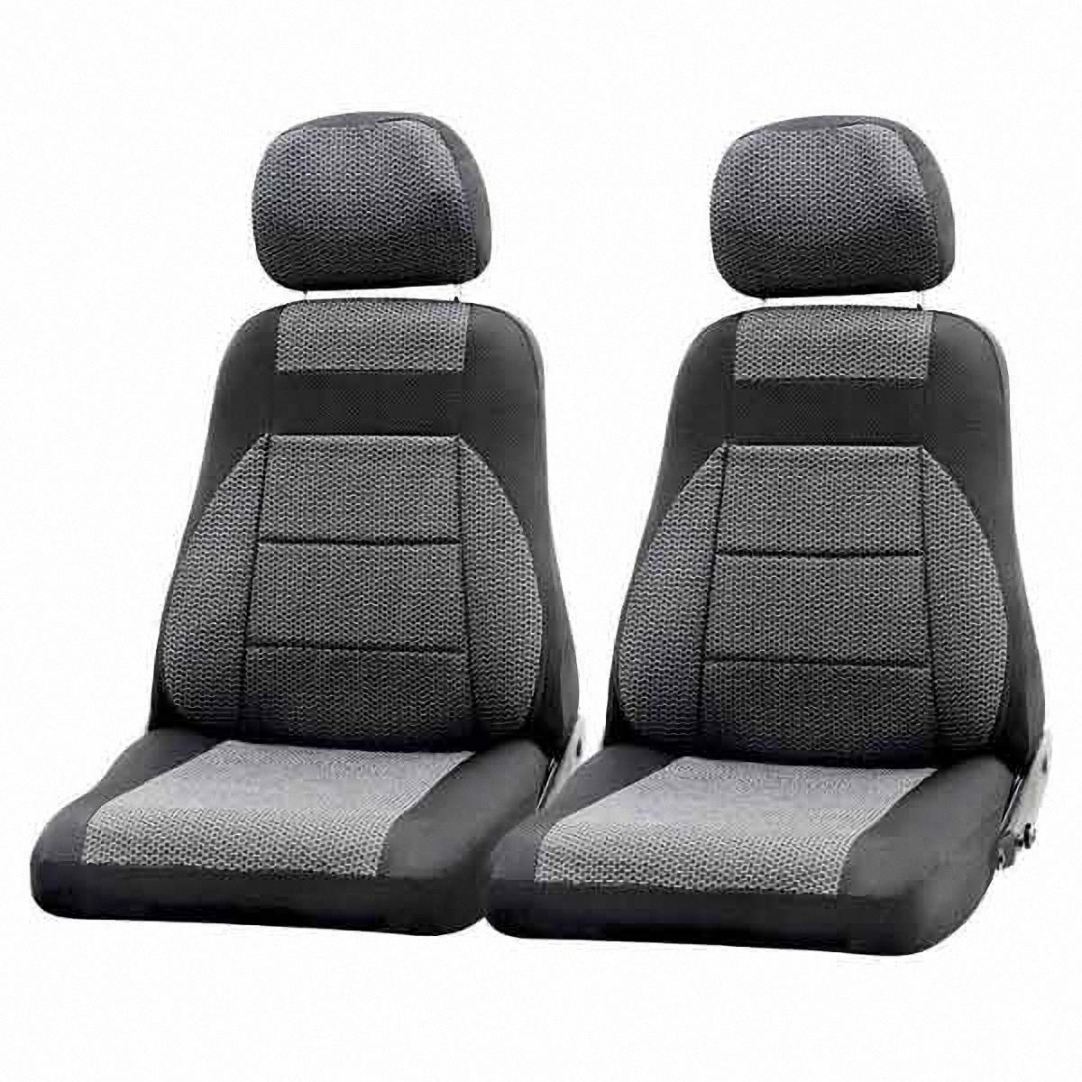 """Чехол на сиденье Skyway """"ВАЗ-2110 (седан)"""". V009-D2"""