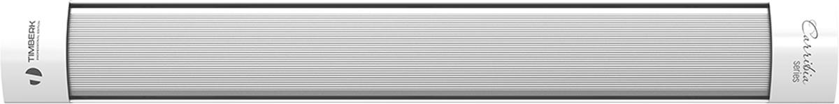 Timberk TCH A5 1000 инфракрасный электрический обогревательTCH A5 1000Потолочный инфракрасный обогреватель Timberk TCH A1N 2000 - аналог самого известного в мире потолочника. Произведен с высочайшими европейскими требованиями к данному продукту. Электрический нагревательный элемент с излучающими пластинами генерируют направленное инфракрасное излучение, посредством которого в окружающую среду поступает тепло. Усовершенствованная геометрия поверхности нагревательных пластин увеличивает эффективность ИК-излучения.За счет особой волнообразной формы ребер пластин достигается существенное увеличение площади теплоотдачи. Это обеспечивает существенную экономию электроэнергии по сравнению с конвекционным типом нагрева. Безопасное потолочное крепление: горячая рабочая поверхность недоступна для случайных контактов