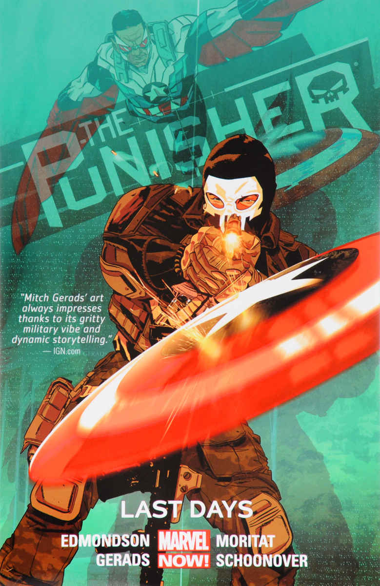 The Punisher Vol. 3 the punisher vol 3