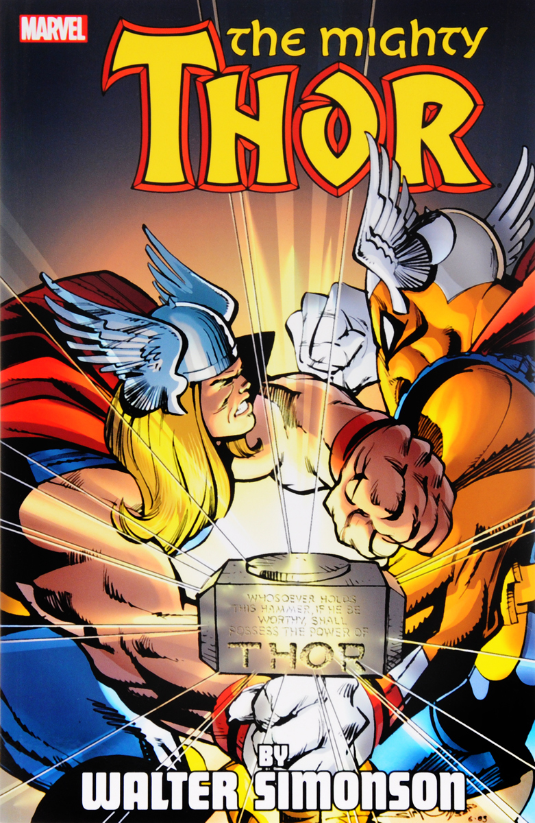Thor by Walter Simonson - Volume 1 classic zircon prong setting ring for women