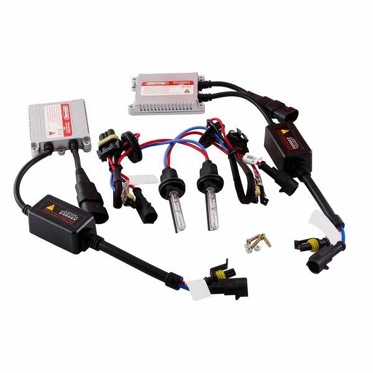 Skyway Автолампа би-ксенон H4. SH4 H/L 4300K D13 12V35WSH4 H/L 4300K D13 12V35WКомплектация:Лампа газоразрядная би-ксеноновая – 2 шт.Блок розжига – 2шт.Винты для блока розжига – 6 шт.Гарантийный талон – 1 шт.Инструкция – 1 шт.