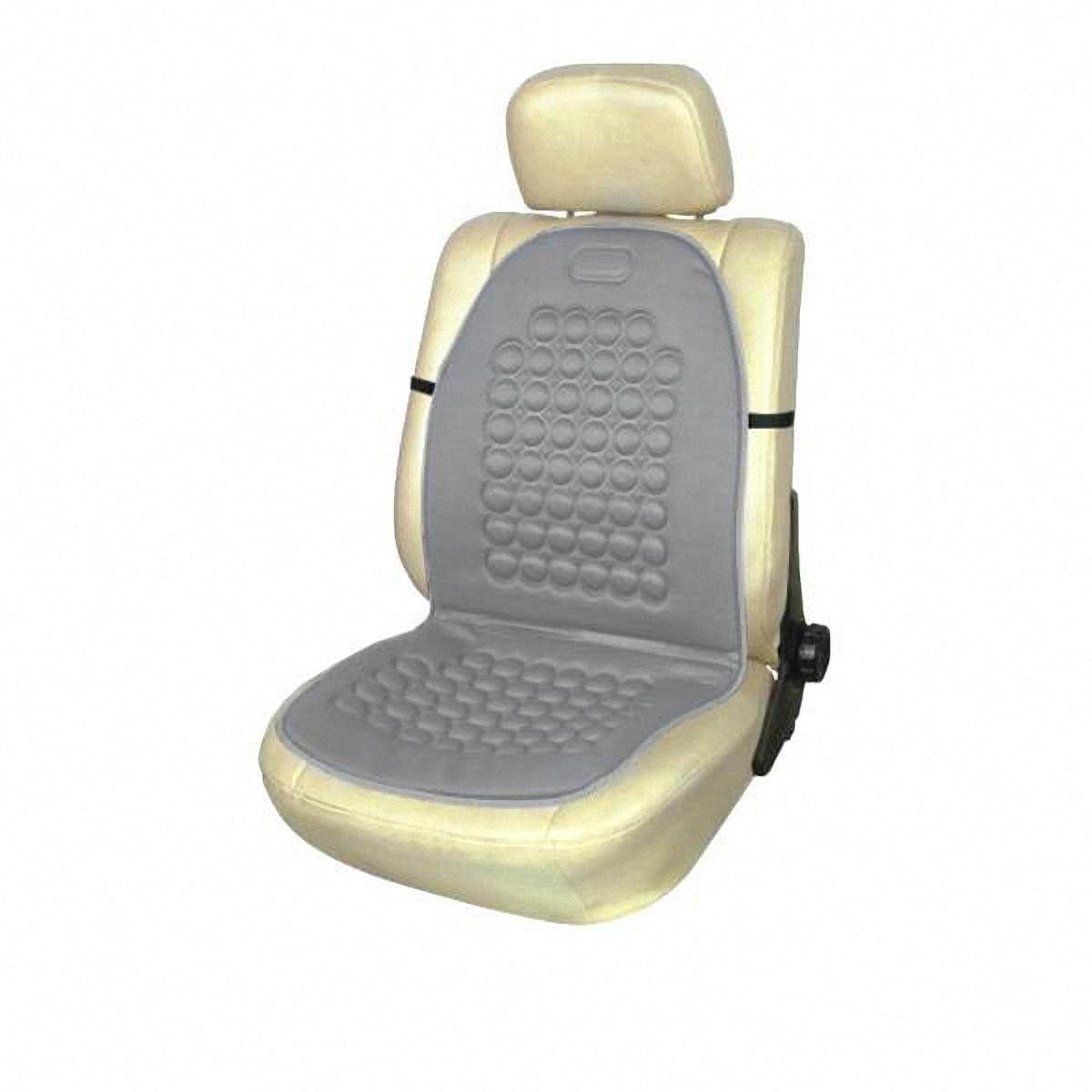 Накидки автомобильные Skyway. SW-102101 GY /S01302004SW-102101 GY /S01302004Накидки на сидения SKYWAY – это изящное сочетание стиля и качества. Выполненные из особого материала они расслабляют мышцы спины при поездке, благотворно влияя на позвоночник. Так просто получить ощущение легкого массажа. С ними салон становится уютнее, а сами сидения – удобнее.