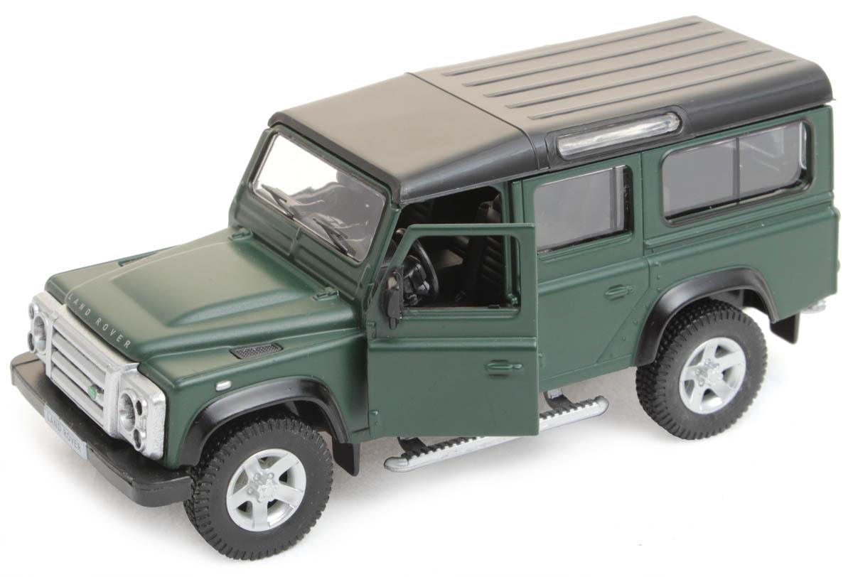 Рыжий Кот Модель автомобиля Land Rover коврики в салон land rover range rover evoque 2011