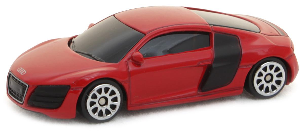 Рыжий Кот Модель автомобиля Audi R8 V10