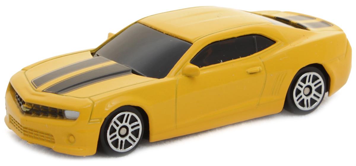 Рыжий Кот Модель автомобиля Chevrolet Camaro И-1178