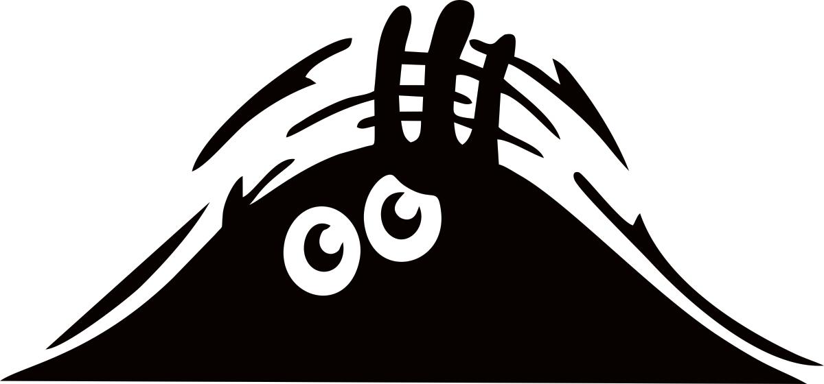 Наклейка автомобильная Оранжевый слоник Привидение, виниловая, цвет: черный150PR00018BОригинальная наклейка Оранжевый слоник Привидение изготовлена из высококачественной виниловой пленки, которая выполняет не только декоративную функцию, но и защищает кузов автомобиля от небольших механических повреждений, либо скрывает уже существующие.Виниловые наклейки на автомобиль - это не только красиво, но еще и быстро! Всего за несколько минут вы можете полностью преобразить свой автомобиль, сделать его ярким, необычным, особенным и неповторимым!