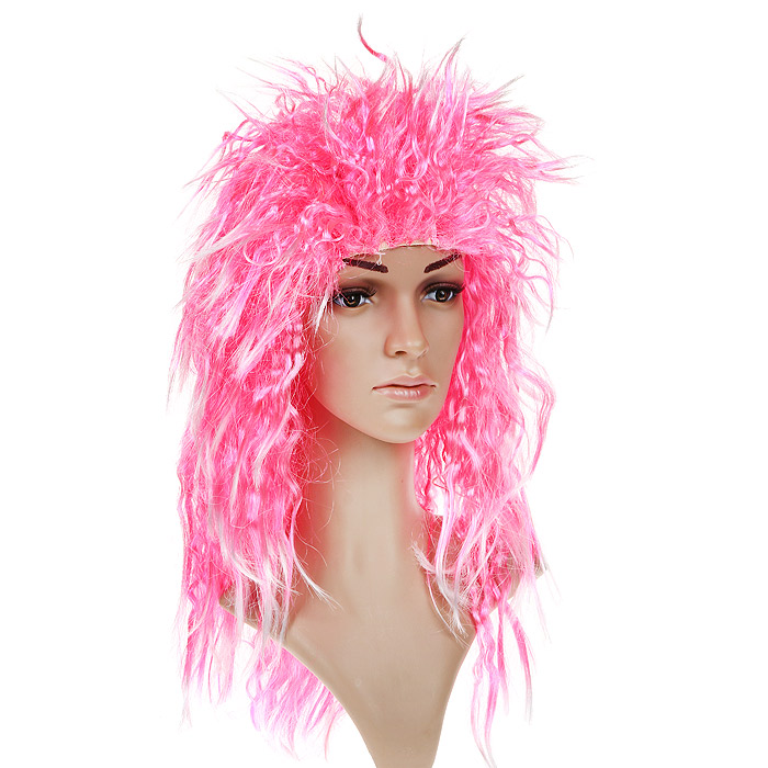 Карнавальный парик Феникс-Презент. 26830