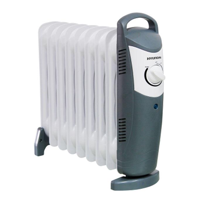 купить Hyundai H-HO1-09-UI889 масляный электрический радиатор недорого