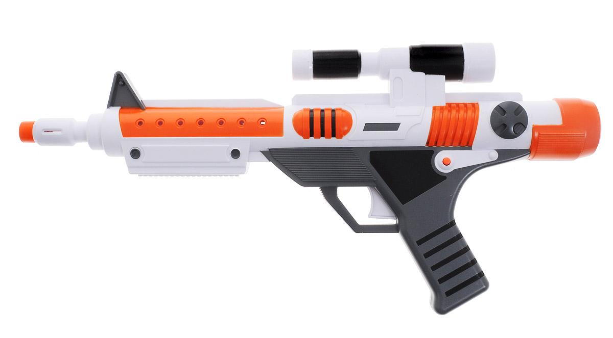 ABtoys Бластер пехотинца Космический десант C-00158 - Игрушечное оружие