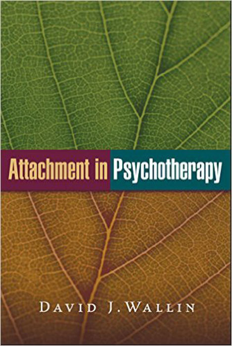 Attachment in Psychotherapy in search of solutions – a new direction in psychotherapy rev