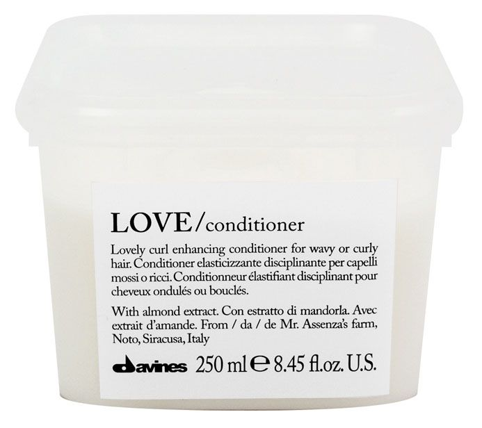 Davines Кондиционер, усиливающий завиток Essential Haircare Love Lovely curl enhancing conditioner, 250 мл collins essential chinese dictionary