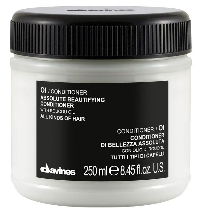 Davines Кондиционер для абсолютной красоты волос Essential Haircare Ol Absolute Beautifying Conditioner, 250 мл davines ol all in one milk