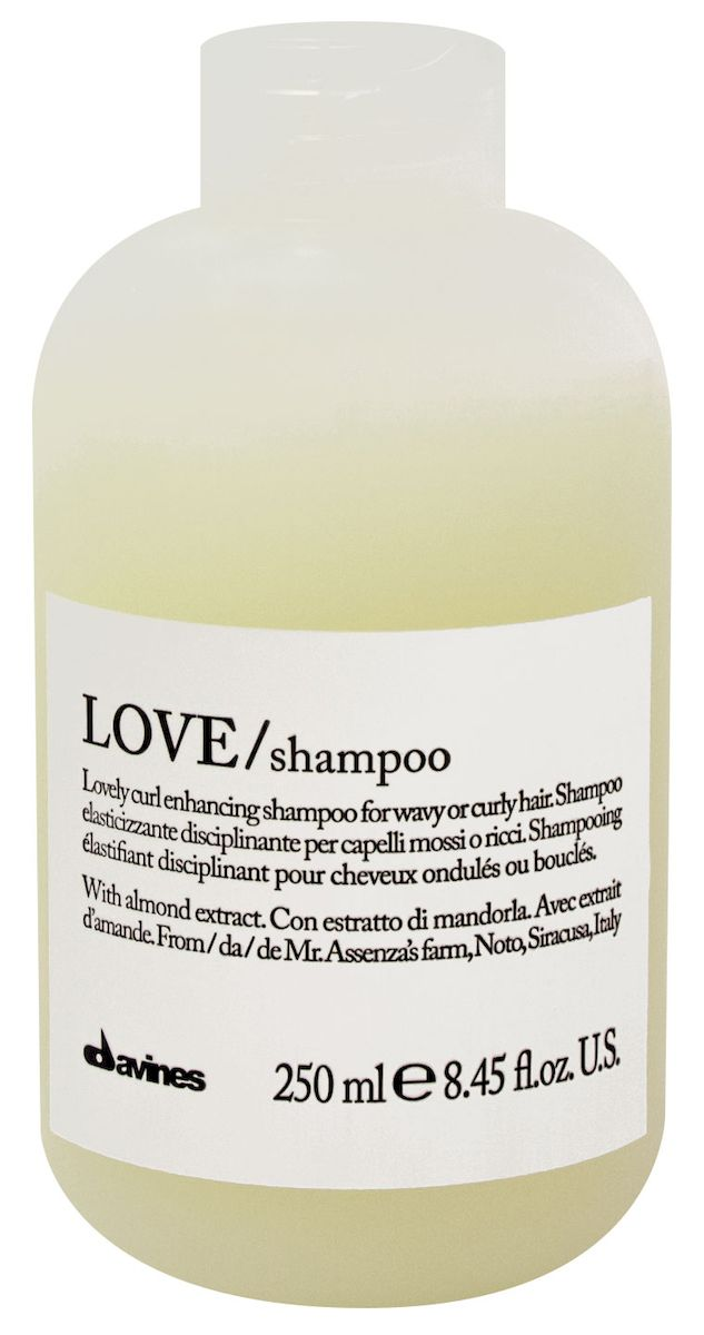 Davines Шампунь для усиления завитка Essential Haircare New Love Lovely Curl Enhancing Shampoo, 250 мл недорого