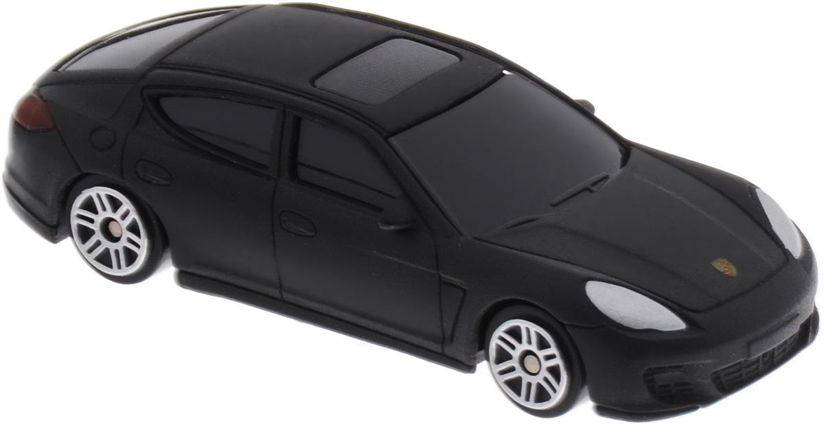 Uni-FortuneToys Модель автомобиля Porsche Panamera Turbo uni fortunetoys модель автомобиля volkswagen touareg