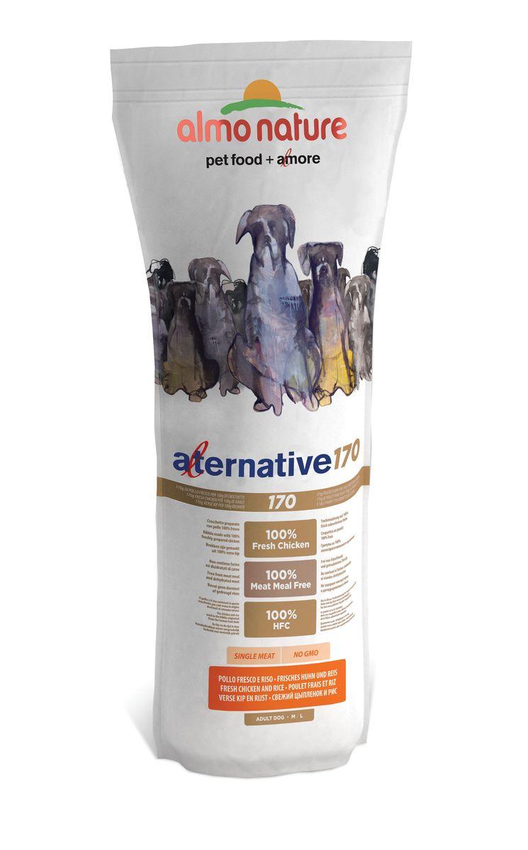 Корм сухой Almo Nature Alternative для собак средних и крупных пород, с цыпленком и рисом, 9,5 кг10756Полнорационный корм Almo Nature Alternative рекомендован для собак средних и крупных пород. Монобелковый корм не содержит мясной муки и дегидрированного мяса. Рекомендован к употреблению собакам с чувствительным пищеварением. Не содержит глютена, ГМО, химических консервантов, красителей и усилителей вкуса.Состав: свежее мясо курицы - 50%, рис - 45%, дрожжи, свекольный жом, картофельный протеин, жир животного происхождения, минералы, гидролизированный белок ягненка, цельные семена льна, лососевый жир, маннанолигосахариды - 0,1%, инулин из цикория - источник ФОС (фруктоолигосахариды) - 0,1%. Витамины и микроэлементы: витамин A - 22000 IU/кг, витамин D3 - 1400 IU/кг, витамин E - 300 мг/ кг, витамин B1 - 12 мг/кг, витамин B2 - 14 мг/кг, кальций D-пантотенат - 20 мг/кг, витамин B6 - 12 мг/ кг, витамин B12 - 0,15 мг/кг, холин хлорид - 3395 мг/кг, ниацин - 25 мг/кг, биотин - 0,5 мг/кг, таурин - 1000 мг/кг, витамин K - 1 мг/кг, фолиевая кислота - 1 мг/кг, L-карнитин - 50 мг/кг, сульфат меди пентагидрат - 32 мг/кг, двухвалентной меди хелат аминокислот гидрат - 33 мг/кг,моногидрат сульфата цинка - 222 мг/кг, цинка аминокислотный хелат гидрат - 267 мг/кг, моногидрат сульфата марганца - 20,65 мг/кг, органический селен - 80,44 мг/кг. Пищевая ценность: белки - 24%, клетчатка - 2,9%, жиры - 13%, зола - 7%, кальций - 1,2%, фосфор - 0,8%, Омега 3 - 0,45%, Омега 6 - 1,1%, влага - 9,5%. Калорийность: 3500 ккал/кг. Товар сертефицирован.