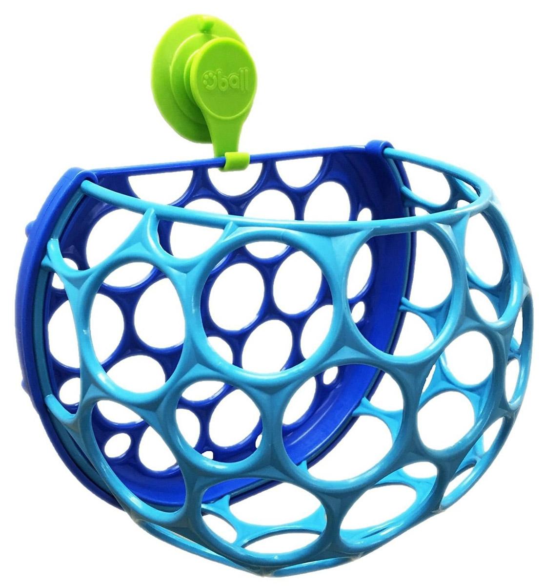 Oball Контейнер для игрушек в ванной - Все для купания