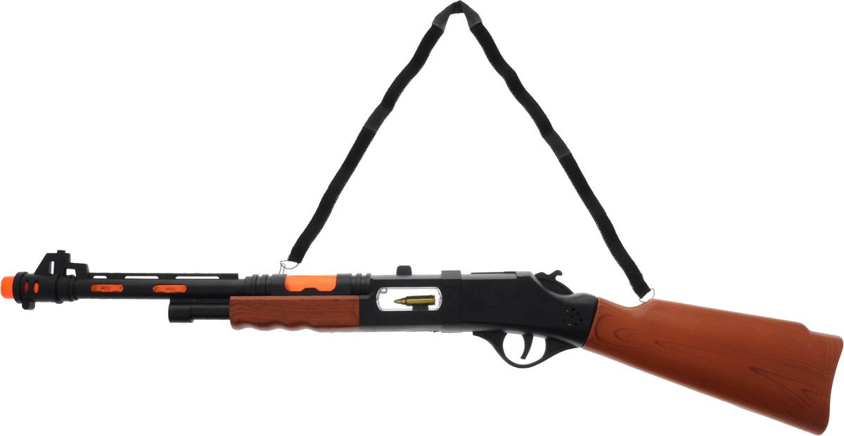 ABtoys Охотничье ружье ARS-258 ефимов с рымша с оружие западной европы xv xvii вв арбалеты артиллерия ручное огнестрельное комбинированное и охотничье оружие книга 2