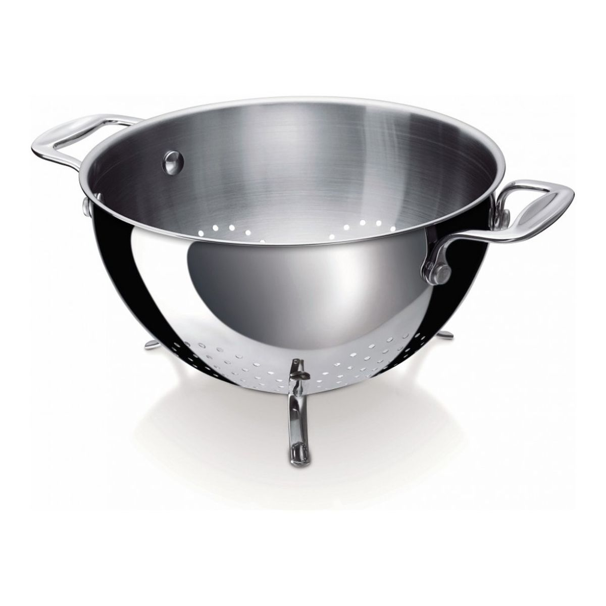 Дуршлаг Beka Chef, диаметр 22 см цена