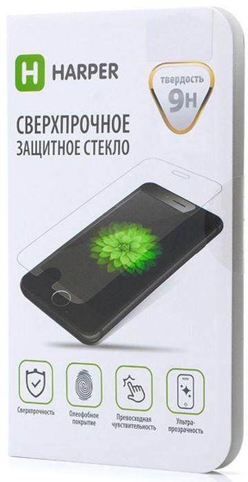 Harper защитное стекло для Samsung Galaxy A7, прозрачное