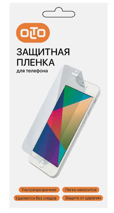 цена на OLTO защитная пленка для Samsung Galaxy A7 2016, Clear