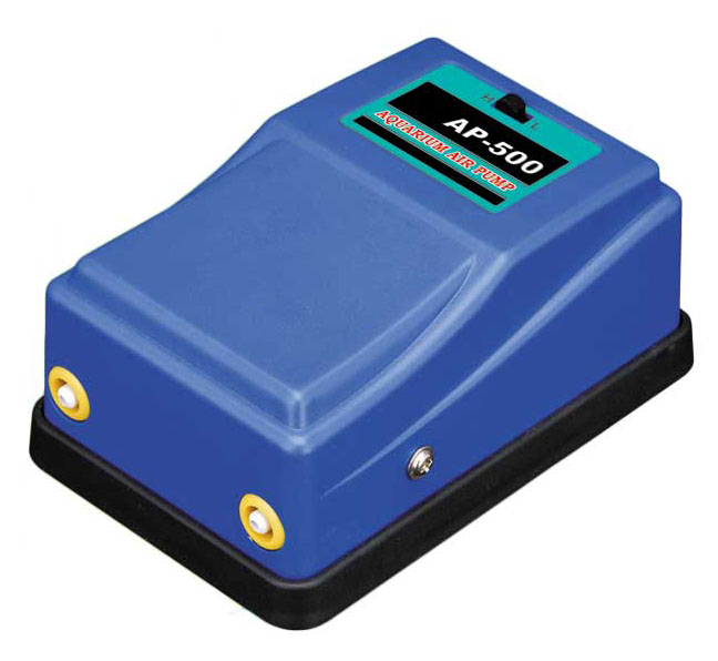 Воздушный компрессор Barbus Синий чемпион, 2 канала по 4 л/м, 5 Вт грунт для аквариума barbus феодосия 4 натуральный галька 20 40 мм 3 5 кг