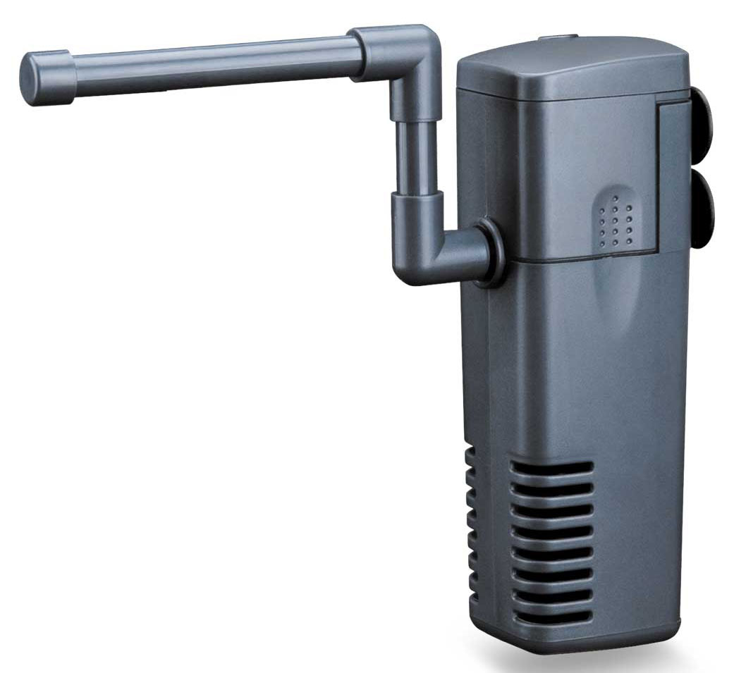 Внутренний фильтр с флейтой Barbus, 600 л/ч, 8 Вт фильтр для воды barbus wp 340f аквариумный с регулятором и флейтой 800 л ч