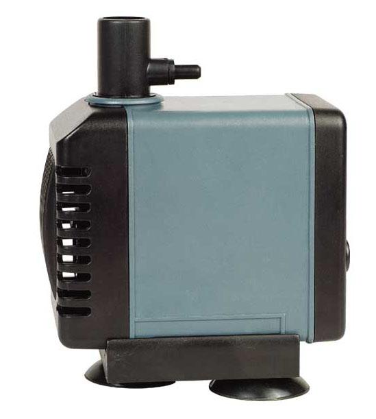 Помпа водяная Barbus, фонтанная, 1200 л/ч, 25 Вт обогреватель для аквариума barbus hl 25w стеклянный с терморегулятором 25 вт