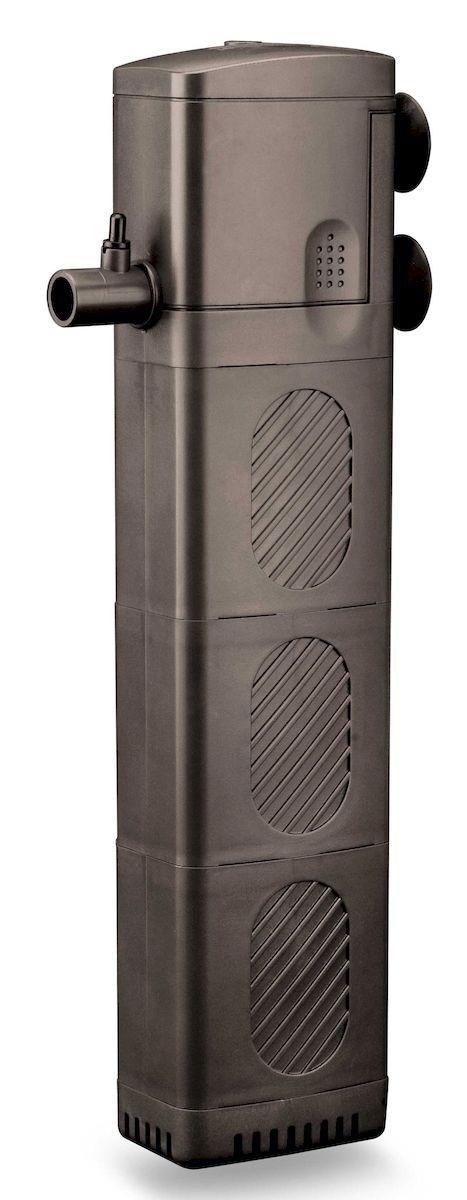 Фильтр водяной Barbus, внутренний, с флейтой, 1500 л/ч, 20 Вт помпа для аквариума barbus led 088 водяная с индикаторами led 800 л ч 15 вт
