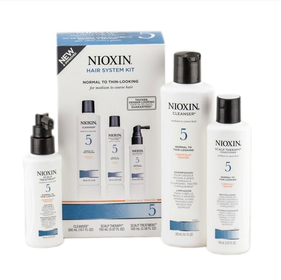 Nioxin System 5 Kit XXL - Набор (Система 5) 300 мл+300 мл+100 мл81543679/7961В набор Nioxin System 5 Kit входят:Шампунь Очищение 300 мл - придающий объём очистительКондиционер Увлажнение 300 мл - придающий объём кондиционерМаска Питание 100 мл - придающая объём и питающая волосы маска