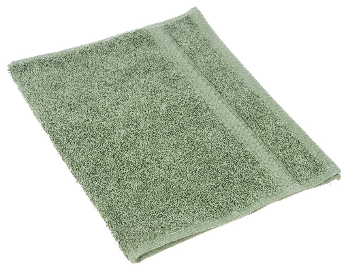 Полотенце Arya Miranda, цвет: зеленый, 30 х 50 смF0002401_зеленыйПолотенце Arya Miranda выполнено из 100% хлопка. Изделие отлично впитывает влагу, быстро сохнет, сохраняет яркость цвета и не теряет форму даже после многократных стирок. Такое полотенце очень практично и неприхотливо в уходе. Оно создаст прекрасное настроение и украсит интерьер в ванной комнате.