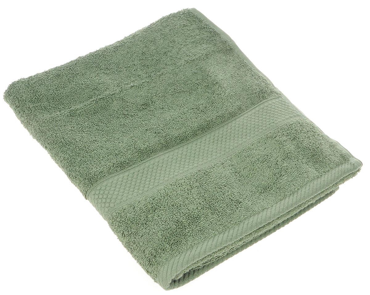 Полотенце Arya Miranda, цвет: зеленый, 50 х 90 смF0002402_зеленыйПолотенце Arya Miranda выполнено из 100% хлопка. Изделие отлично впитывает влагу, быстро сохнет, сохраняет яркость цвета и не теряет форму даже после многократных стирок. Такое полотенце очень практично и неприхотливо в уходе. Оно создаст прекрасное настроение и украсит интерьер в ванной комнате.