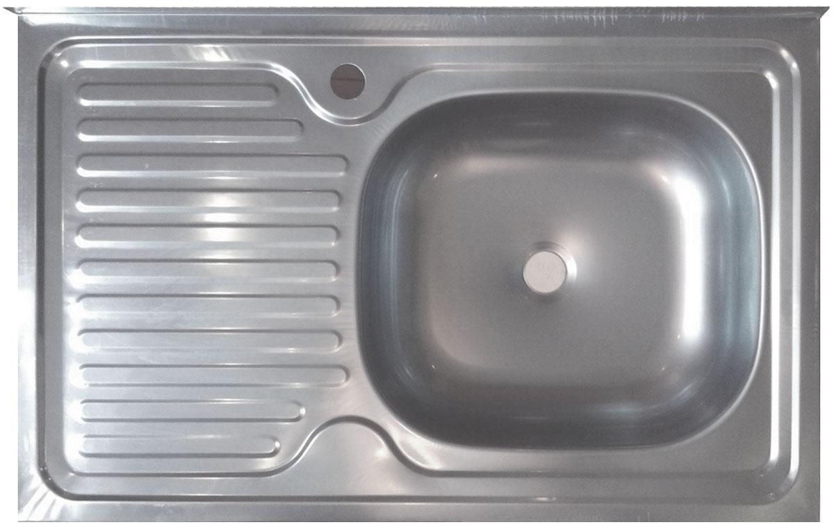 Накладная мойка Betanox 80 х 60 см, левое крыло5284_зеленыйНакладная мойка Betanox 80х60 см, левое крыло.Сифон и крепеж поставляются отдельно.Упаковка – защитная пленка синего цвета.Размер 80 см х 60см х 13,5см.Металл: нержавеющая сталь.Толщина стали: 0,6 мм.
