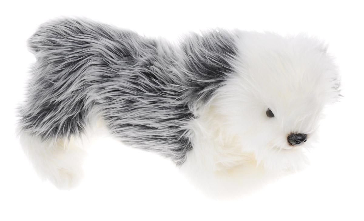 Soya Мягкая игрушка Щенок породы пастушьей собаки 38 см купить щенка немецкая овчарки белого окраса цена видео картинки
