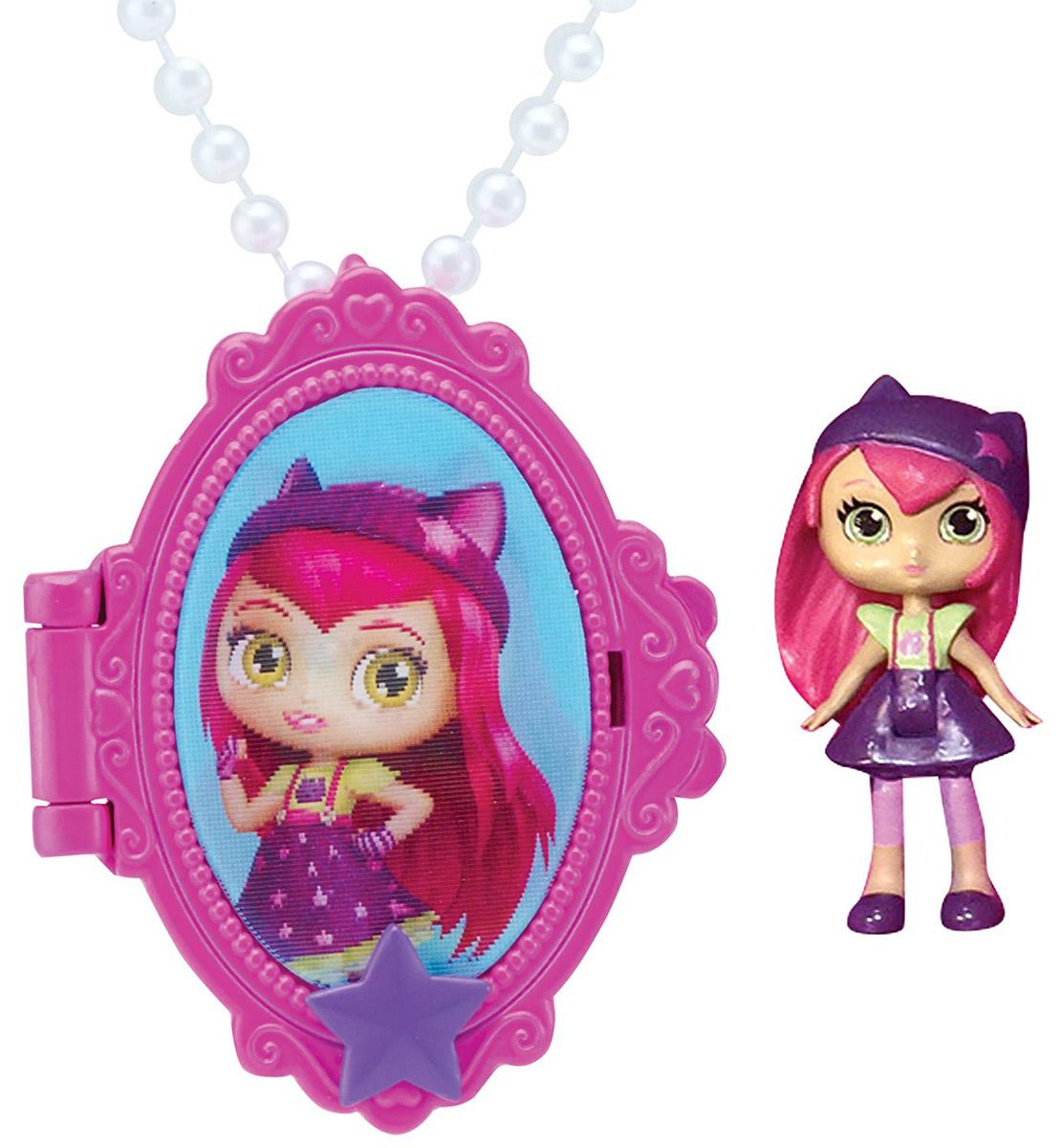 Little Charmers Медальон Hazel кукла хэйзл little charmers