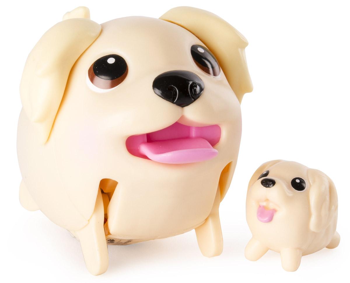 Chubby PuppiesНабор фигурок Пекинес