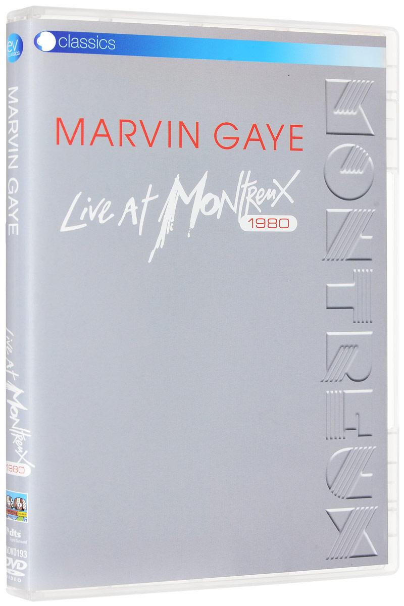 Фото - Marvin Gaye: Live In Montreux 1980 real madrid zalgiris kaunas