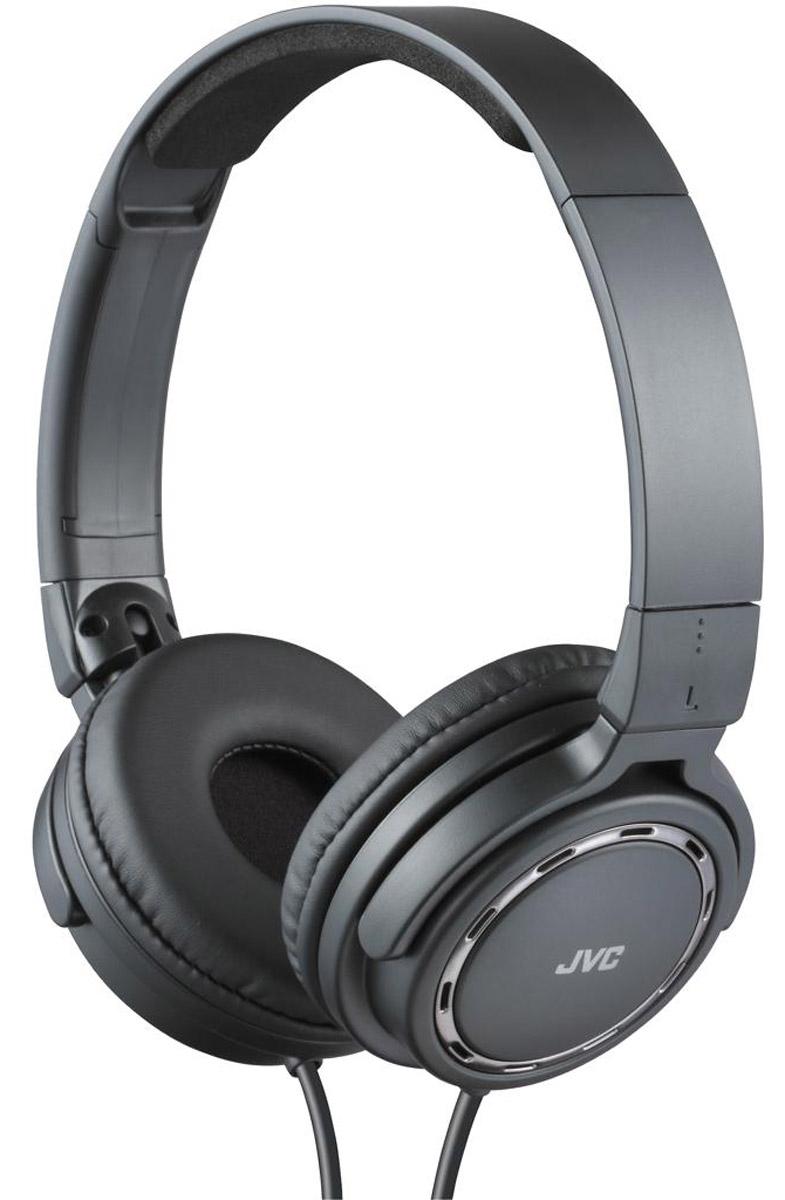 все цены на JVC HA-S520-B, Black наушники