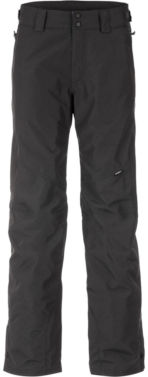 Брюки для сноуборда мужские O'Neill Pm Akdov, цвет: темно-серый. 653602-8015. Размер M (48)