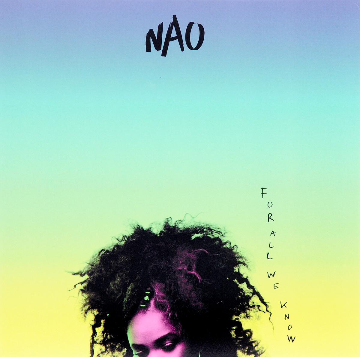 Nao Nao. For All We Know (2 LP) nao for all we know neon yellow