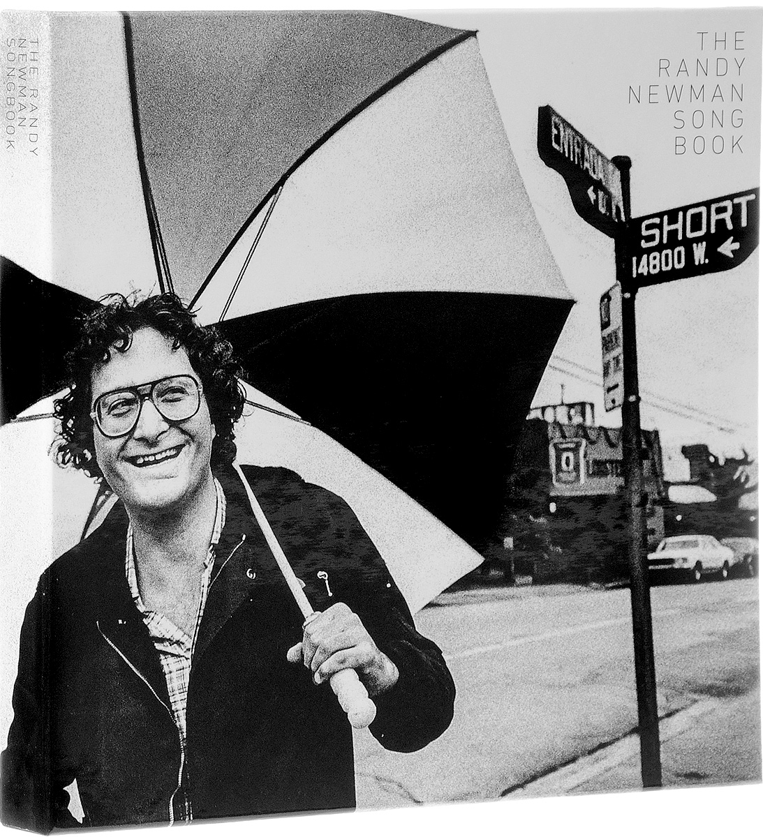 Рэнди Ньюмен Randy Newman. The Randy Newman Songbook (4 LP) hot selling randy rhoads signature yellow lp electric guitars with ebony fretboard left handed available