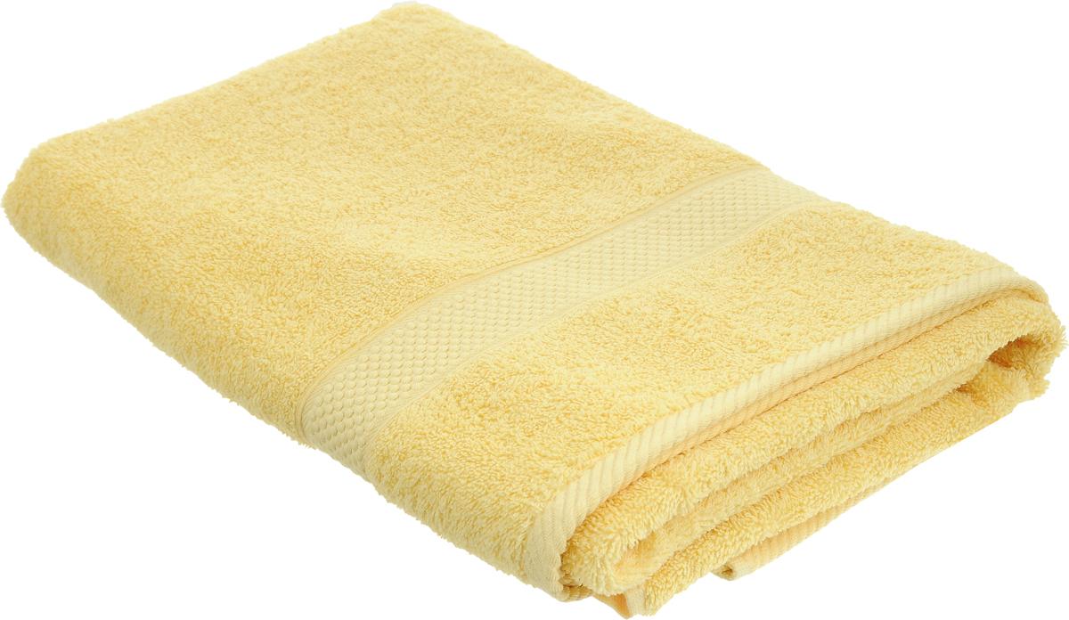 Полотенце Arya Miranda, цвет: желтый, 70 х 140 смF0002403желтыйПолотенце Arya Miranda выполнено из 100% хлопка. Изделие отлично впитывает влагу, быстро сохнет, сохраняет яркость цвета и не теряет форму даже после многократных стирок.Такое полотенце очень практично и неприхотливо в уходе. Оно создаст прекрасное настроение и украсит интерьер в ванной комнате.
