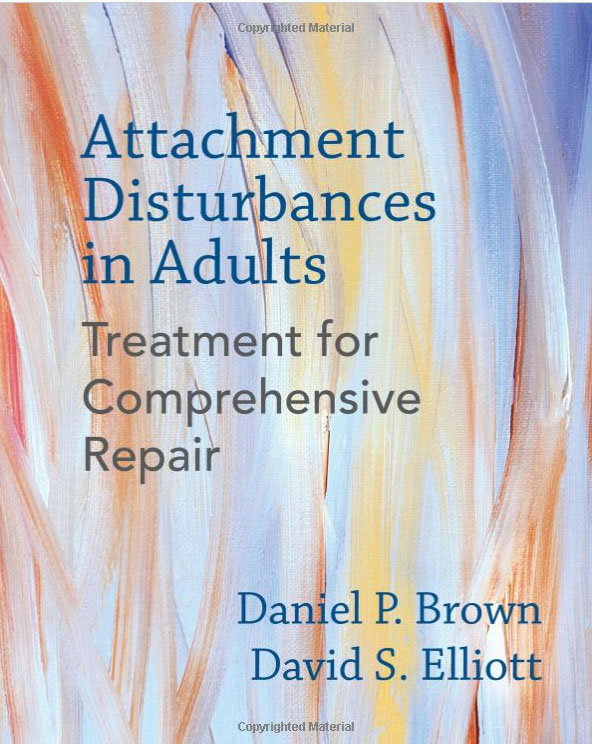 Attachment Disturbances in Adults: Treatment for Comprehensive Repair effective interventions for managing overweight and obesity in adults